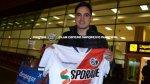 Deportivo Municipal: Leandro Paschetta es nuevo refuerzo edil - Noticias de aeropuerto internacional jorge chávez