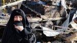 Iraq: atentado del Estado Islámico deja 54 muertos [VIDEO] - Noticias de ataque químico en siria