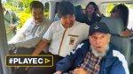 Maduro y Evo celebraron con Fidel Castro sus 89 años [VIDEO] - Noticias de evo morales