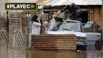 Se agravan las inundaciones en Argentina [VIDEO] - Noticias de quilmes anibal fernandez