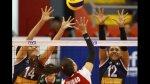 Perú cayó 3-0 ante Polonia y buscará puesto 9 de Mundial Sub 18 - Noticias de mundial de voley tailandia 2013