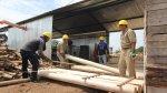 Mesa de desarrollo forestal pasó de Produce a manos del Minagri - Noticias de aidesep