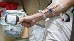 Día del Niño: Convocan a donar sangre para menores del INEN - Noticias de moises salas