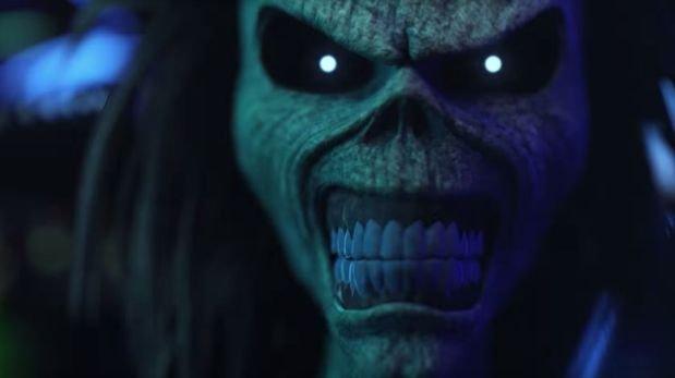 Iron Maiden: banda lanza primer single de su nuevo disco
