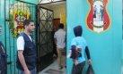 Autoridades rescatan a 17 niños y adolescentes trabajadores