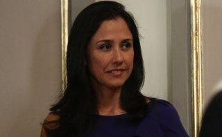 Nadine Heredia tras críticas: Es importante informar a niñas