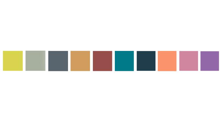 Pantone 2015: Qué colores usar en este invierno | Foto 1 de 8 | El ...