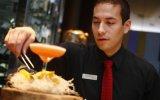 Joel Chirinos: un bartender de campeonato