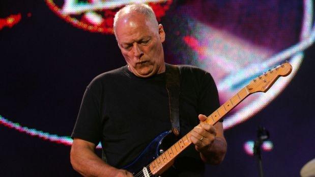 Pink Floyd: David Gilmour se despidió formalmente de la banda