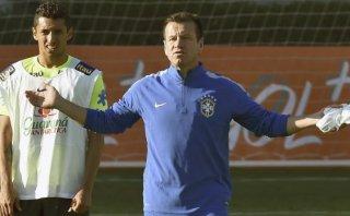 Brasil convocó para amistoso a selección que jugaría Río 2016