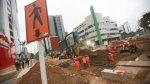 San Isidro: desde hoy cierran Rivera Navarrete por diez meses - Noticias de estacionamientos rivera navarrete