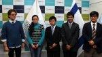 Cinco peruanos viajarán a Israel a conocer a 15 premios Nobel - Noticias de mauricio noriega