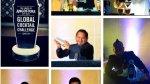 Joel Chirinos: un bartender de campeonato - Noticias de perú vs panamá