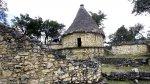 Llegar a Kuélap tomará 20 minutos con el nuevo teleférico - Noticias de chiclayo