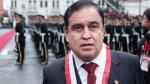 Fredy Otárola presidirá Comisión de Constitución del Congreso - Noticias de gana peru sergio tejada