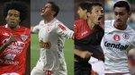 Copa Sudamericana: así les va a los equipos peruanos en torneo - Noticias de inti gas deportes