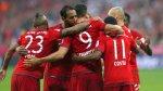 Bayern Múnich goleó 5-0 a Hamburgo con doblete de Thomas Müller - Noticias de xabi alonso