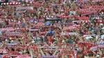 Bayern goleó y gustó: la fiesta vivida en el Allianz Arena - Noticias de xabi alonso