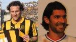 Diego Forlán y Sebastián Abreu: la atracción de torneo uruguayo - Noticias de pablo forlan