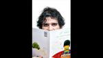 Pedro Suárez-Vértiz presenta su primer cuento infantil - Noticias de revista somos