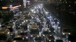 Javier Prado registró congestión por desvíos en San Isidro - Noticias de estacionamientos rivera navarrete