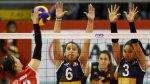 Perú vs. Corea en busca de puesto 13 de Mundial de Vóley Sub 18 - Noticias de walter lung