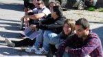 """El calvario de los jóvenes uruguayos en un """"país de viejos"""" - Noticias de menores infractores"""