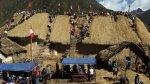 El repaje, una tradición que se realiza cada 4 años [CRÓNICA] - Noticias de pueblos andinos