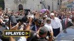 ¿Qué piensan los cubanos de la visita de Kerry? [VIDEO] - Noticias de yoani sanchez