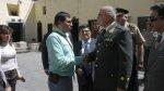 Jefe policial ofrece disculpas por maltrato a periodistas - Noticias de mayor pnp