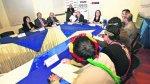 Se mantiene la incertidumbre sobre consulta previa de lote 192 - Noticias de patricia balbuena