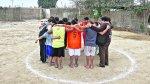Comunidades de Ica se organizan por la prevención [VIDEO] - Noticias de cesar chonate