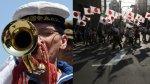 Japón recuerda fin de la Segunda Guerra Mundial entre críticas - Noticias de filipinas