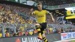 Borussia Dortmund: las fotos del triunfo sobre Mönchengladbach - Noticias de copa de alemania 2015-2016