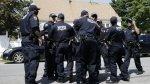 Policía mata a hombre atrincherado en una casa en Nueva York - Noticias de william bratton
