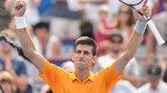 Djokovic venció a Chardy y jugará final del Masters de Montreal - Noticias de nadal