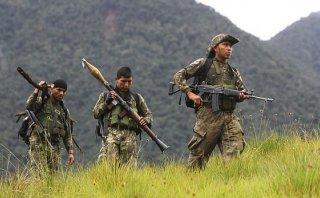 Vraem: antes de erradicación se eliminará a los Quispe Palomino