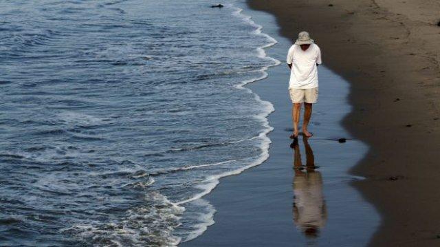 ¿Cómo puede el olor del mar ayudar a enfriar la Tierra?