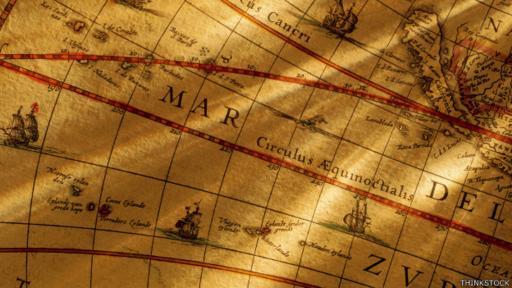 Uno de los objetivos de establecer una posición reconocible universal de la longitud 0º era facilitar la navegación.