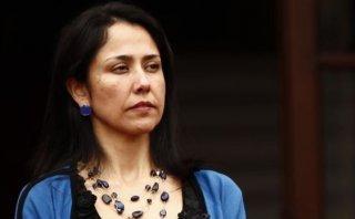 Nadine Heredia sobre agendas: No son mías, son cuentas irreales