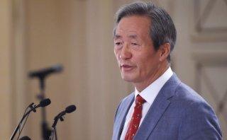 FIFA: Chung Mong-Joon anunció candidatura a la presidencia