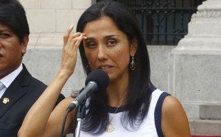 Piden facultades para investigar presuntas agendas de Nadine