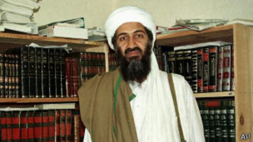 Los audios ofrecen una mirada a los intereses intelectuales de bin Laden durante los años de su ascenso. (Foto: AP)