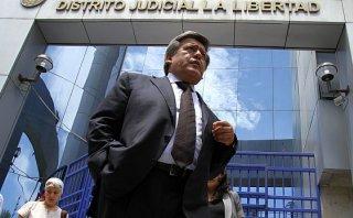 César Acuña: La relación con Belaunde Lossio fue solo comercial