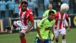 Sporting Cristal ganó 2-1 a Sport Loreto por el Torneo Apertura - Noticias de alberto rodríguez