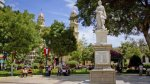 Piura, la ciudad del eterno calor, celebra sus 483 años - Noticias de sombrero de paja toquilla