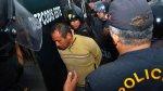 Denunciarán por terrorismo a invasores de El Agustino - Noticias de carlos iglesias