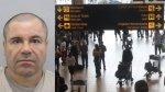 Vinculan a 'El Chapo' Guzmán con droga sembrada en Lima - Noticias de aerolínea peruana