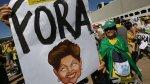 Brasil: Las protestas contra Dilma Rousseff se desinflan - Noticias de lavado de bandera