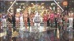 """""""El gran show"""": conoce a los sentenciados de anoche - Noticias de zumba"""